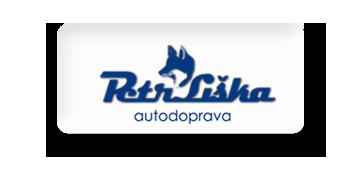 Výsledek obrázku pro logo autodoprava Petr Liška